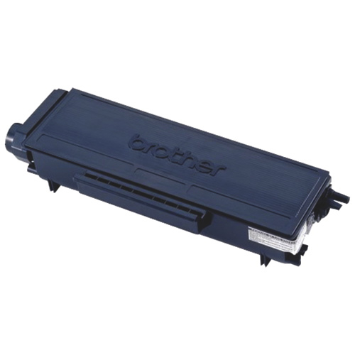 Brother TN580 Genuine Black Toner Cartridge